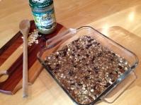 sunny granola bar 1