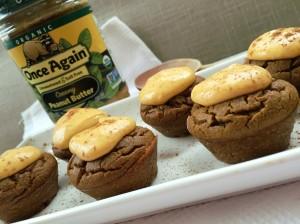 pumpkin blender muffins1